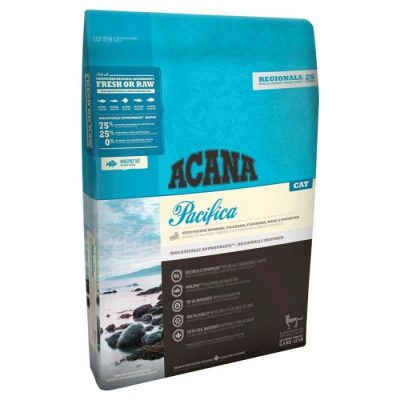 Buy Acana Regionals Pacifica Adult Cat and Kitten Dry Food