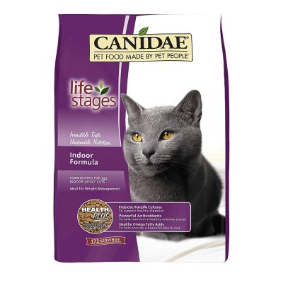 buy Canidae All Life Stages Cat Food - Indoor