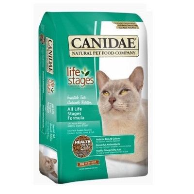 Buy Canidae All Life Stages Cat and Kitten Food - Original