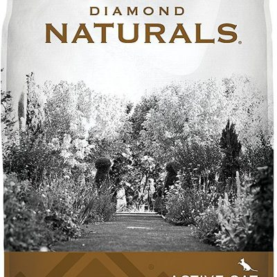 Buy Diamond Naturals Active Adult Cat Food online in Canada from Canadian Pet Connection