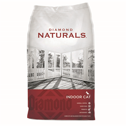 Buy Diamond Naturals Indoor Cat Food online in Canada from Canadian Pet Connection