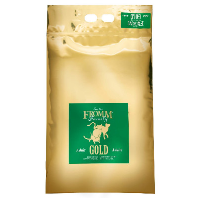 buy Fromm Gold Super Premium Dry Adult Cat Food