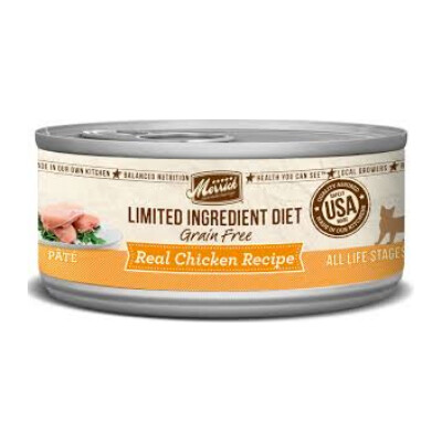 buy Merrick-Limited-Ingredient-Chicken-Canned-Cat-Food
