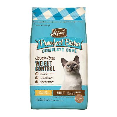 buy Merrick-Purrfect-Bistro-Healthy-Weight-Cat-Food