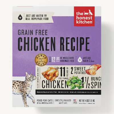 buy The-Honest-Kitchen-Cat-Food-Grain-Free-Chicken