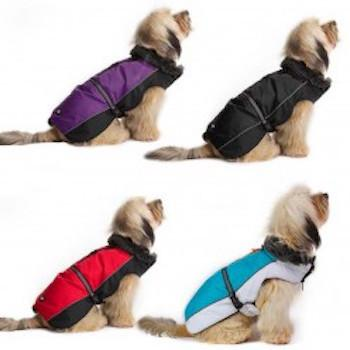 DOG GONE SMART Aspen Parkas
