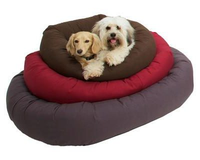 DOG GONE SMART Donut Beds for Dogs