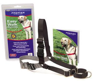 The Easy Walk Dog Harness by Premier