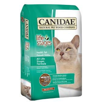 Buy Canidae Cat and Kitten Food online in Canada from Canadian Pet Connection