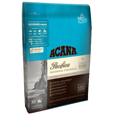 Buy Acana Regionals Pacifica Grain Free Dry Dog Food