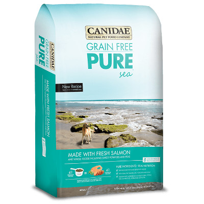 Buy Canidae Pure Sea Dog Food - Grain Free