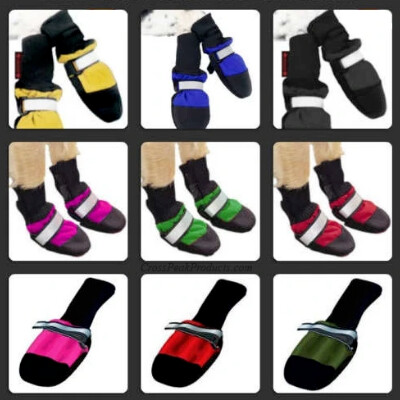 buy Muttluks-Fleece-Lined-Boots-For-Dogs-All