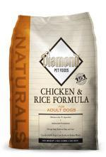 DIAMOND Naturals Chicken Adult Dog Food
