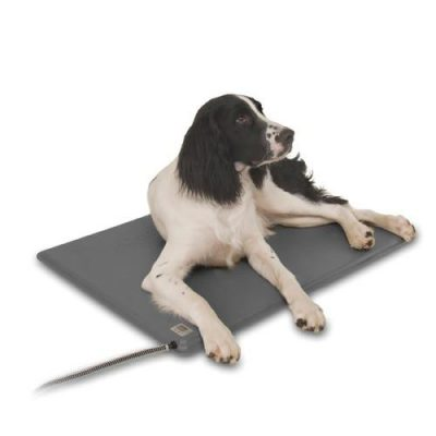 LECTRO-KENNEL™ by K & H Pet Products