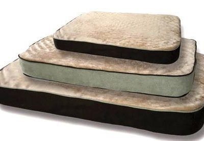 MEMORY SLEEPER™ Dog Bed by K & H Pet products