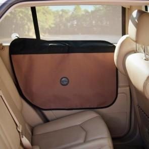 VEHICLE DOOR PROTECTOR by K and H