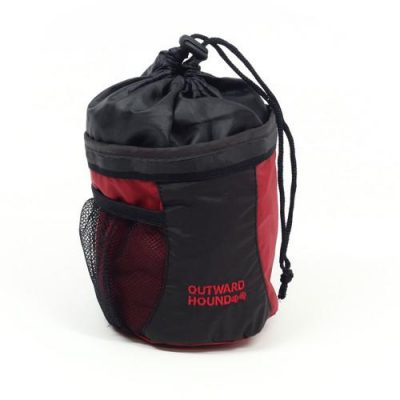 OUTWARD HOUND Designer II Treat N Ball Bag
