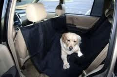 OUTWARD HOUND Auto Back Seat Hammock