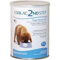 ESBILAC Dog Nutritional Supplements (2ND STEP / GOAT'S MILK) PETAG