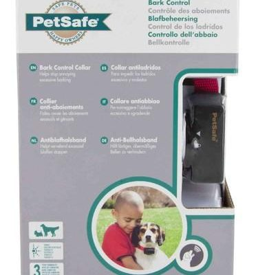 PETSAFE Bark Control Collars