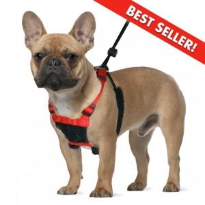 SPORN (YEP!) Mesh Non-Pull Harness for Dogs