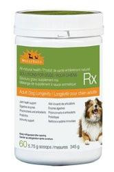 WELLYTAILS Adult Dog Longevity, Hip and Joint, Digestion, Skin and Coat, Phytos+Vits, Puppy, and Senior Dog Supplements