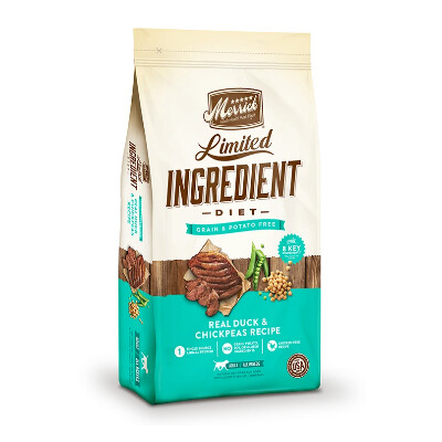buy Merrick-Limited-Ingredient-Duck-Dog-Food