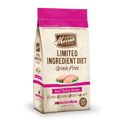 buy Merrick-Limited-Ingredient-Turkey-Dry-Dog-Food