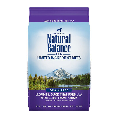 buy Natural-Balance-Limited-Ingredient-Legume-And-Duck-Rice-Dog-Food