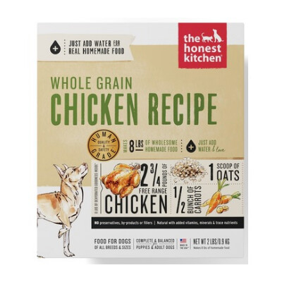 buy The-Honest-Kitchen-Chicken-Whole-Grain-Dog-Food