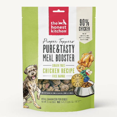 Buy The Honest Kitchen Proper Toppers Grain Free Chicken Dog Food