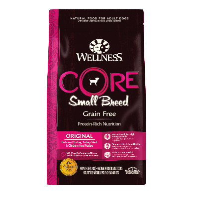 Buy Wellness Core Small Breed Dog Food