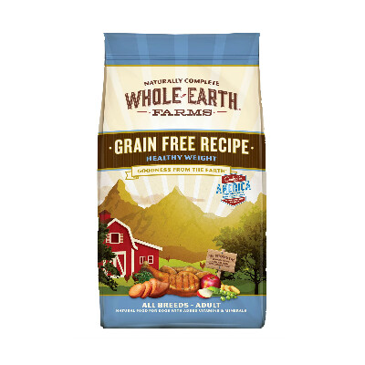 buy Whole-Earth-Farms-Healthy-Weight-Dry-Dog-Food