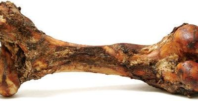 BULLSTERS Hickory Smoked Beef Bones for Dogs (BULk)