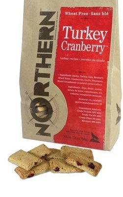 NORTHERN BISCUIT Wheat Free Turkey-Cranberry (500g)