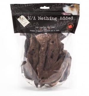 NOTHING ADDED - Lamb Lung