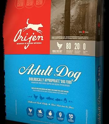 ORIJEN Grain Free Adult Dog Dry Food