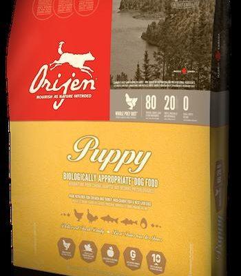 ORIJEN Puppy Dry Food