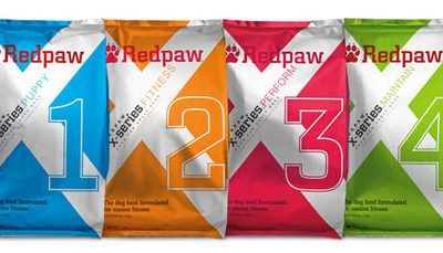 RED PAW Dog Food (X-Series) for All Life Stages