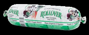 ROLLOVER Dog Food - Lamb & Veggie