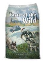 TASTE OF THE WILD Pacific Stream Puppy Dog Food (grain Free)