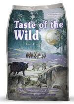 TASTE OF THE WILD Sierra Mountain Dog Food (Grain Free) for All Life Stages