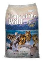TASTE OF THE WILD Wetlands Fowl Dog Food (Grain Free) for All Life Stages