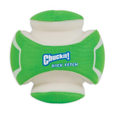 buy Chuck-It-Glow-Kick-Fetch-Toys-For-Dogs