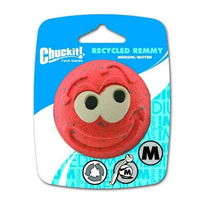 buy Chuck-It-Recycled-Balls-by-Canine-Hardware-Remmy