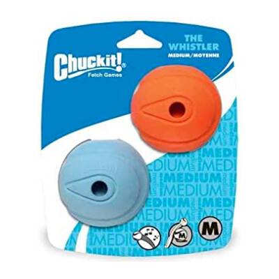 buy Chuck-It-Whistle-Ball-Toys-For-Dogs