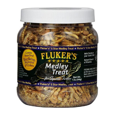 buy Fluker-Medley-Freeze-Dried-Aquatic-Turtle-Treats