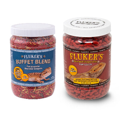 buy Flukers-Buffet-Blend-Bearded-Dragon-Diets-Adult-and-Juvenile