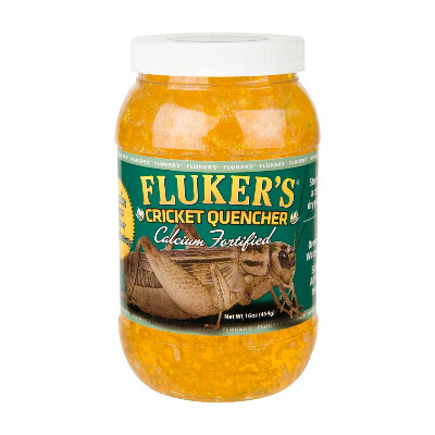 BUY Flukers-Feeder-Insect-Cricket-Quencher-Fortified-Supplement.