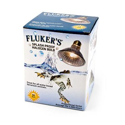 buy Flukers-Splash-Proof-Halogen-Bulb